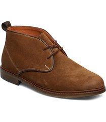dalton s desert boots snörskor brun shoe the bear