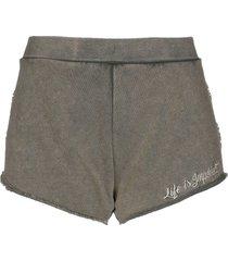 !m?erfect shorts