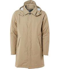 blazer rains mac coat