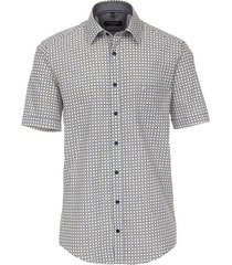 casamoda overhemd 913581900-102