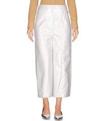 msgm 3/4-length shorts