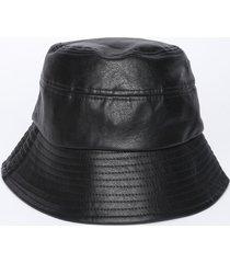gorro bucket ali negro pu eclipse