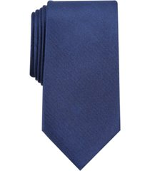club room men's solid tie, created for macy's