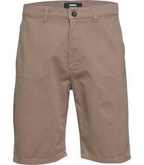 dash chino shorts shorts chinos shorts beige dr. denim