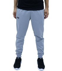pantalon gris under armour armour fleece jogger