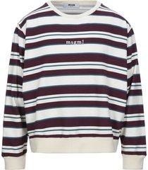 msgm sweatshirts