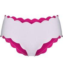 marysia spring bikini bottoms - purple