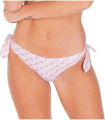 bikini slip pezzo sotto woman
