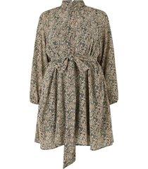 klänning vmjosephine ls short dress