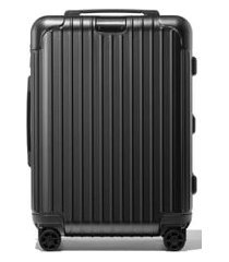 rimowa essential cabin small 22-inch wheeled carry-on -
