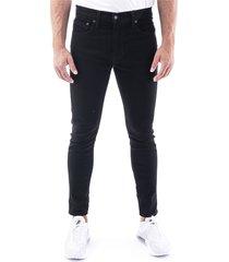 """""""skinny taper"""" jeans"""