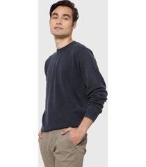 buzo azul pepe jeans