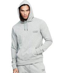 frank dandy unisex solid hoodie * gratis verzending *