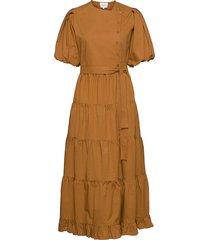 athena midi dress dresses everyday dresses brun second female