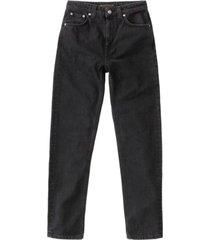 breezy britt worn jeans