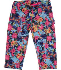 pantalón multicolor cante pido tropicalisimo