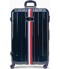 """tommy hilfiger women's 28"""" spinner suitcase navy -"""