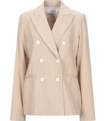giuliette brown suit jackets