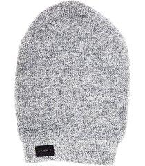 gorro de lana gris o neill brix