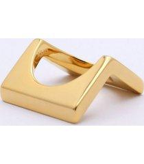 pierścionek formation złoto