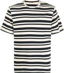 barena horizontal stripe-print t-shirt - neutrals