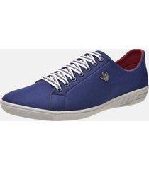 sapatenis conforto leve macio b2c shoes azul