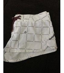 rebook cross fit women's shorts size small