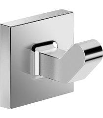 cabide para banheiro up cromado