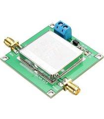 0.01-2000mhz amplificador de rf de banda ancha de bajo ruido lna ampli