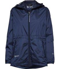 viola w jacket outerwear sport jackets blå halti