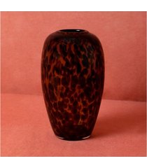 vaso cannes cor: marrom - tamanho: único