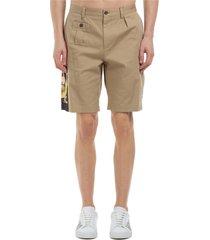 bermuda shorts pantaloncini uomo cargo