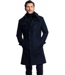 płaszcz lee coat black