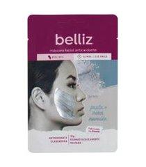 belliz máscara facial 10g - antioxidante