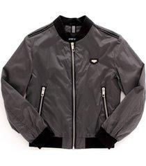 mkco00202 bomber jacket