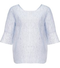 opus linnen blouse fomi