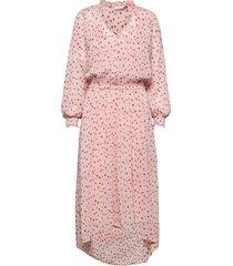long dress with wide skirt dresses everyday dresses rosa coster copenhagen