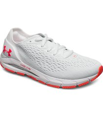 ua w hovr sonic 3 shoes sport shoes running shoes vit under armour