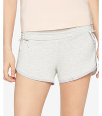a pea in the pod maternity pajama shorts