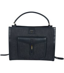 tom ford front pouch tote