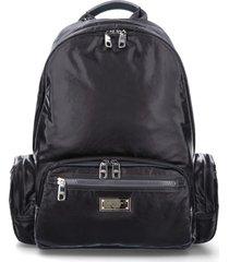 dolce & gabbana backpack