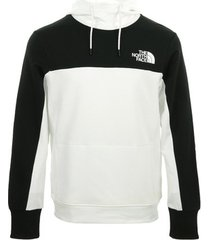 sweater the north face himalayan hoodie