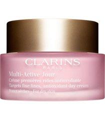 multi-active jour dry skin 50 ml