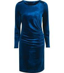 sammetsklänning kelly dress