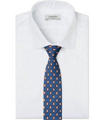 cravatta su misura, lanieri, business blu, quattro stagioni | lanieri