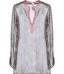 coast weber & ahaus blouses