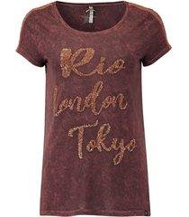t-shirt capital round bruin