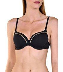 bikini lisca ancona multiposition preformed swimsuit top
