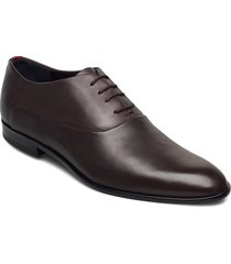 appeal_oxfr_bu shoes business laced shoes brun hugo