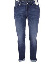 pt01 cotton jeans swing